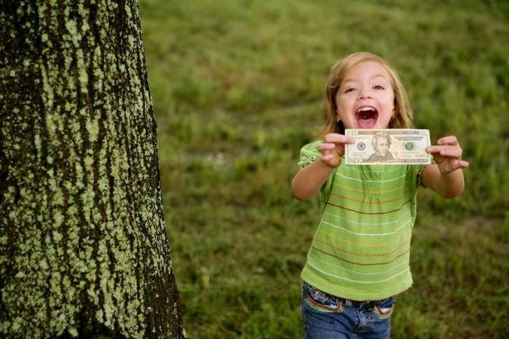 Marketing Online - Exemplo de empreendedorismo pelas crianças