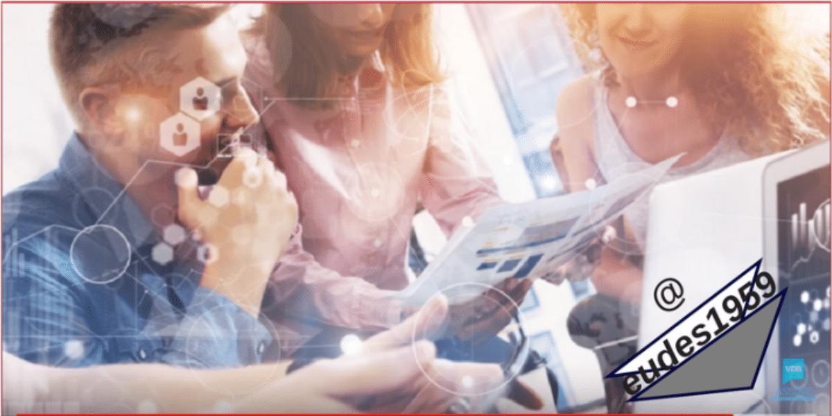 Funil de vendas trabalhando com marketing digital - Reunião de pessoas trabalhando