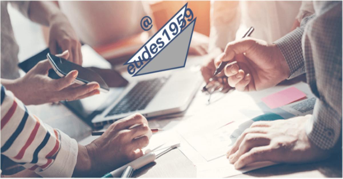 Como trabalhar e ganhar dinheiro na internet - pessoas trabalhando no marketing
