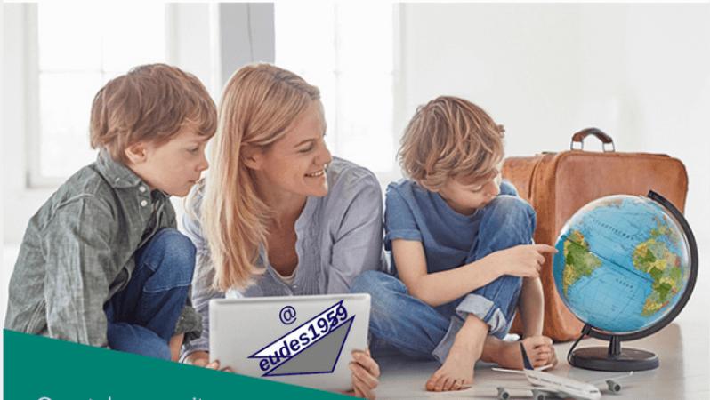 Como vender mais de forma automática - Família feliz